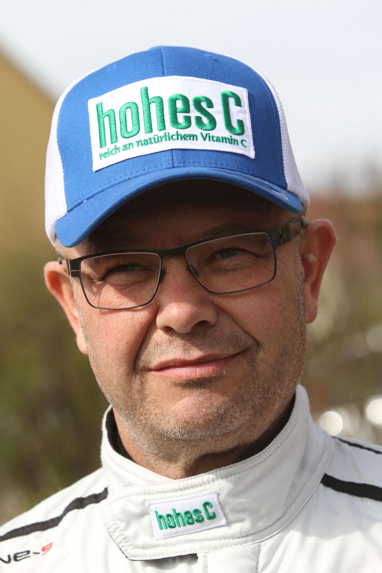 Sigi Schwarz