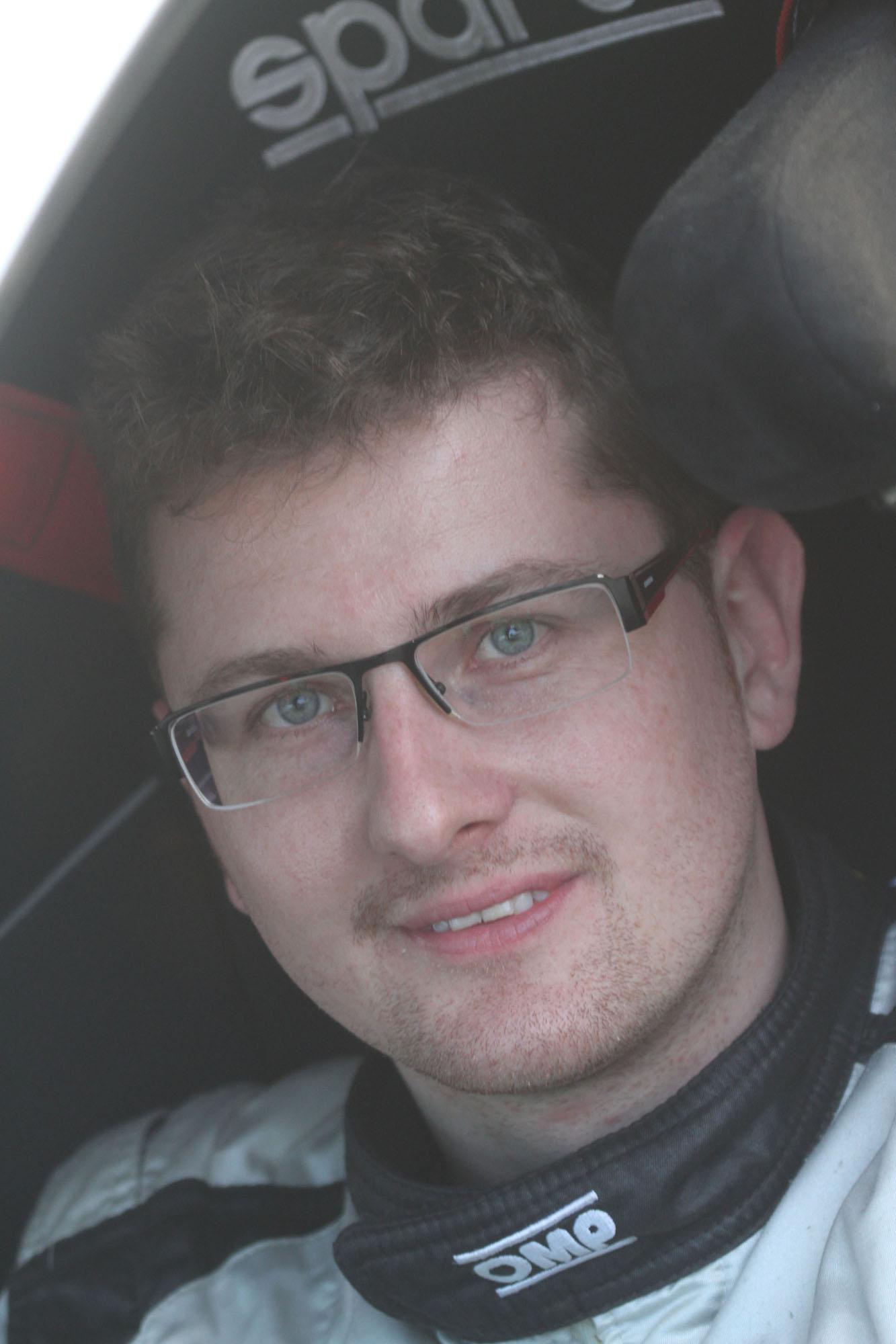 Daniel Wollinger