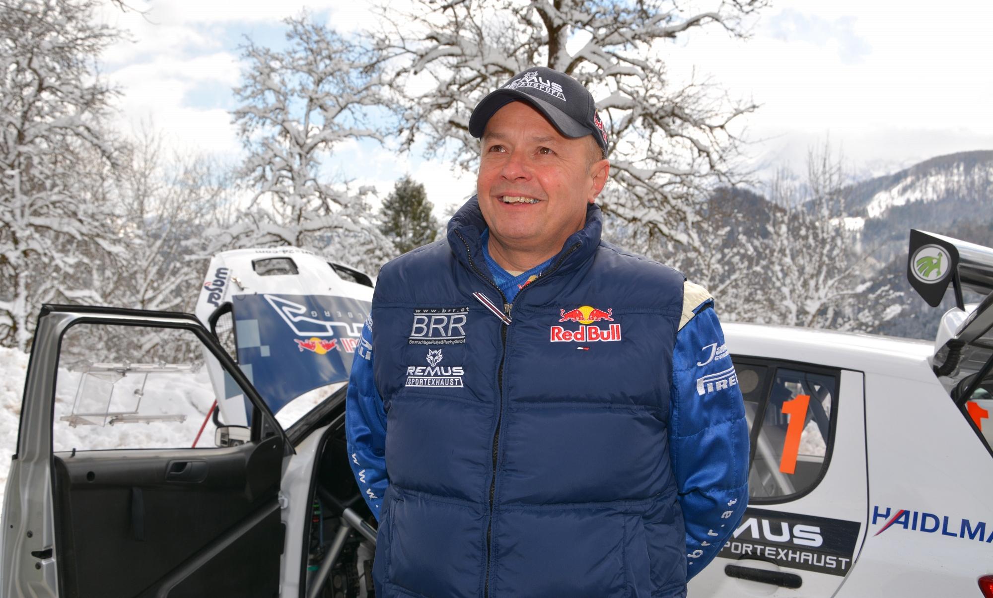 Raimund Baumschlager
