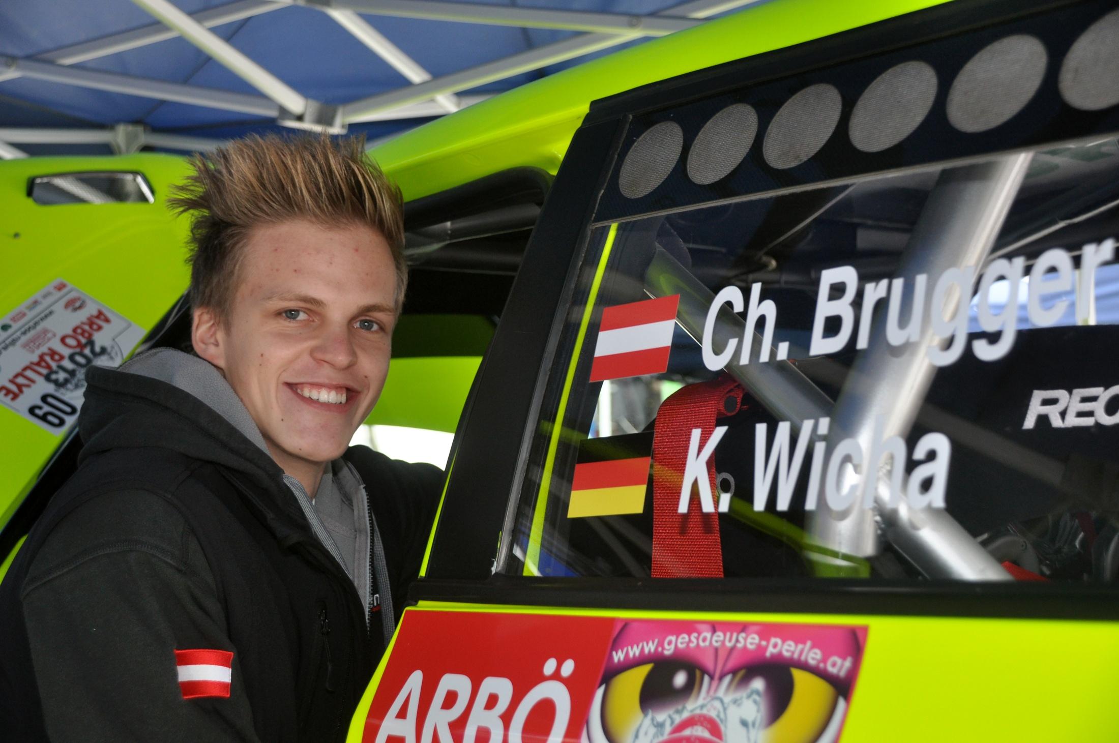 Chris Brugger