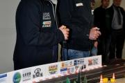 Baumschlager / Grössing - Slotracing - Rebenland Rallye 2014