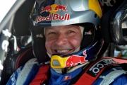 Raimund Baumschlager - Rallye Weiz 2015