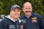 Baumschlager / Zeltner - Lavanttal Rallye 2014