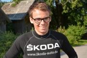 Fabian Kreim - Rallye Weiz 2015