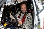 Mario Saibel - Rallye Liezen 2014
