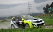 Mrlik / Baier - Rallye Liezen 2014