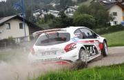 Neubauer / Ettel - Rallye Liezen 2014