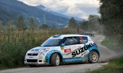 Zellhofer / Kachel - Rallye Liezen 2014