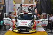 Grössing / Schwarz - Rallye Liezen 2014