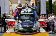 Baumschlager / Zeltner - Rallye Liezen 2014