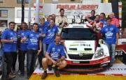 Saibel / Winklhofer - Rallye Liezen 2014