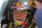 Raimund Baumschlager - Rebenland Rallye 2015