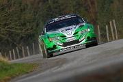 Fritz / Wolf - Rebenland Rallye 2015