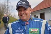 Baumschlager - Rebenland Rallye 2015