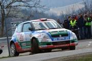 Böhm / Becker - Rebenland Rallye 2015
