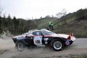Brink / Bökamp  - Rebenland Rallye 2014