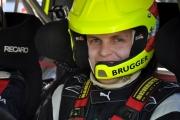 Brugger - Rebenland Rallye 2014