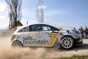 Kainer / Aigner  - Rebenland Rallye 2014