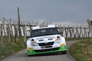 Kreim / Christian - Rebenland Rallye 2015