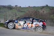 Neubauer / Ettel - Rebenland Rallye 2014