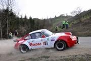 Passutti / Campeis - Rebenland Rallye 2014