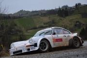 Rabl - Rebenland Rallye 2015