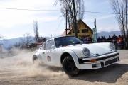 Rosenberger / Kaiser - Rebenland Rallye 2014