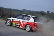 Saibel / Mayrhofer - Rebenland Rallye 2014
