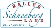 Schneebergland Rallye 2015