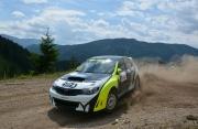 Schuberth-Mrlik / Welsersheimb - Schneebergland Rallye 2015