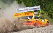 Rigler / Roßgatterer - Schneebergland Rallye 2015