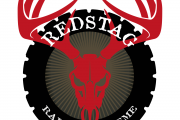 Logo: Red Stag Rallye Extreme 2021