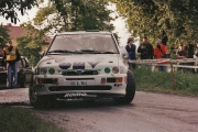1997 Ring Ford Stengg 01.jpg - Credit: Daniel Fessl