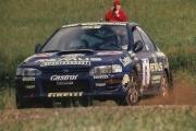 1997 Ring Subaru Mörtl 02.jpg - Credit: Daniel Fessl