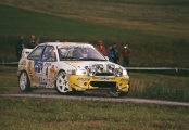 1999 Sebring Ford Stengg 04.jpg - Credit: Daniel Fessl