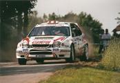 1999 Sebring Toyota Mitterbauer 01.jpg - Credit: Daniel Fessl