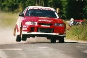 2001 Wechselland Mitsubishi Harrach 02.jpg - Credit: Daniel Fessl
