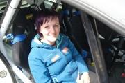 Reiterer - Wechselland Rallye 2014