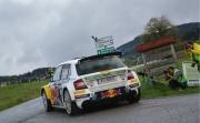 Baumschlager / Winklhofer - Wechselland Rallye 2015