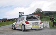 Danzinger / Watzl - Wechselland Rallye 2014