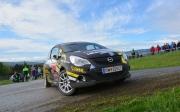 Kainer / Aigner - Wechselland Rallye 2015