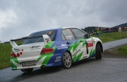 Kalteis / Lang - Wechselland Rallye 2015