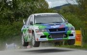 Kalteis / Lang - Wechselland Rallye 2015 -