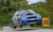 Kohlhofer / Hadolt - Wechselland Rallye 2015