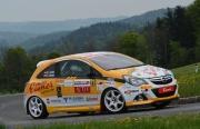 Leitgeb / Wurm - Wechselland Rallye 2015