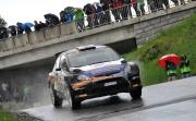 Neubauer / Ettel - Wechselland Rallye 2014