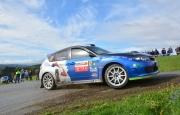 Scherleitner - Wechselland Rallye 2015