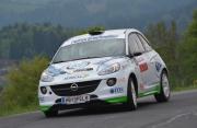 Wollinger / Holzer - Wechselland Rallye 2015