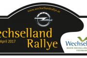 Wechselland Rallye 2017